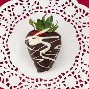 Marijuana Recipes - Chocolate Covered Strawberries