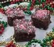 Peppermint Marijuana Brownies