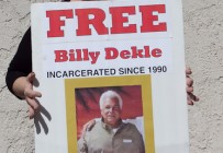 "William ""Billy"" Dekle is serving Life for Pot"