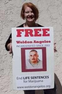 Marijuana Prisoners: Weldon Angelos is Serving De-Facto Life for Pot