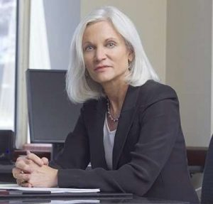 Anti-Marijuana Crusading US Attorney Melinda Haag