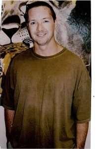 Marijuana prisoner Moe Foley is serving a de-facto life sentence.