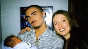 Marijuana Prisoners: Weldon Angelos, serving de-facto Life for Pot, with his sister Lisa.