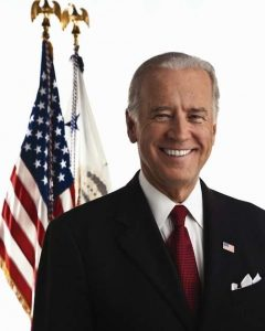 Canna-Bigot and Drug War Champion Vice President Joe Biden