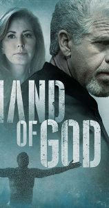 Marijuana on Television: Hand of God