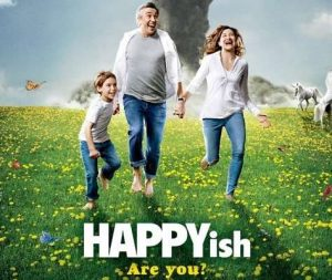 Marijuana on Television: Happyish