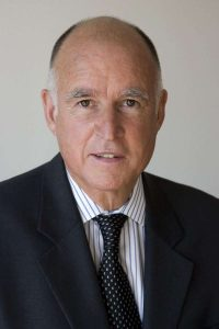 California Governor Jerry Brown made marijuana news this week with his veto!