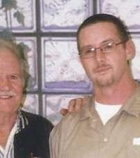 Marijuana Prisoners: Moe Foley and his father.