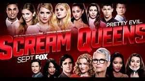 Marijuana on Television: Scream Queens