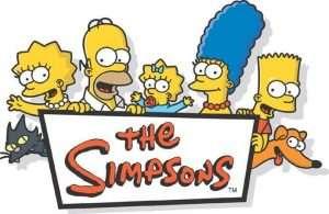 Marijuana on Television: The Simpsons