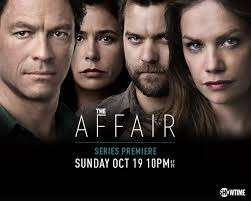Marijuana on Television: The Affair