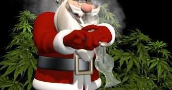 Marijuana Holiday Cookie Swap Party