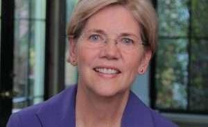 Elizabeth Warren is Looking Into medical marijuana -- marijuana news