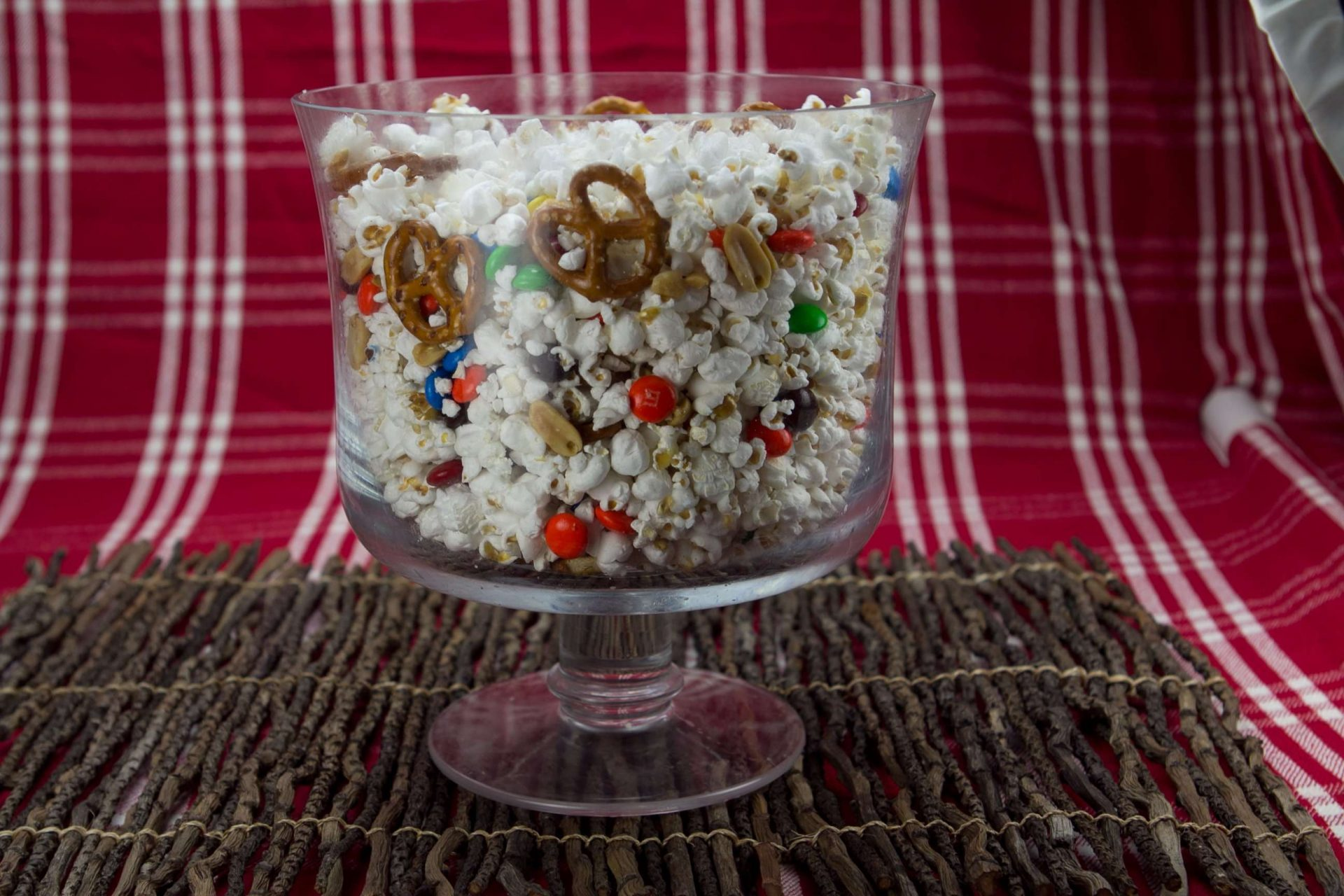 Stoner Movie Night Snack Mix