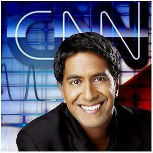 Marijuana News - Dr. Sanjay Gupta Says the US Should Legalize Medical Marijuana Now!