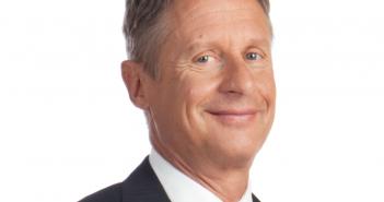 Libertarian Presidential candidate Gary Johnson, marijuana news