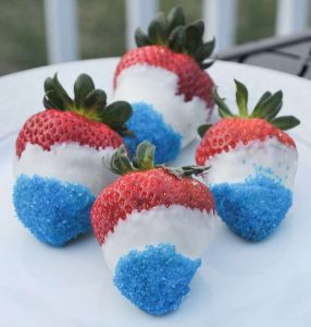 marijuana news - 4th of july marijuana recipes