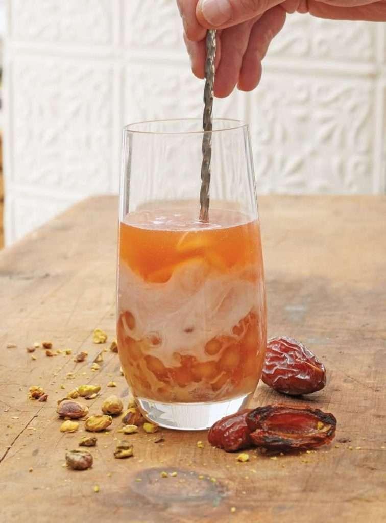 Marijuana Boba Tea, Cannabis Cocktails