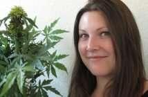 Kandice Hawes, Director of Orange County NORML