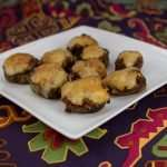 Marijuana Recipes -- Sausage and Sativa Stuffed Mushrooms