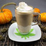 Marijuana Pumpkin Spice Latte Recipe