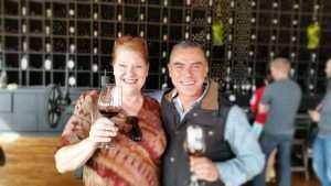 With Arturo Horta Meza of Baja Vacation Planner