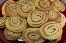 Marijuana Cookies -- Recipe for Mary Janes Cinnamon Roll
