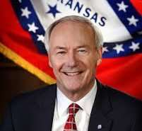 Arkansas Governor Asa Hutchinson Just Signed Medical Marijuana Bills