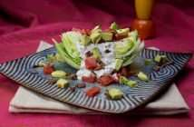 Marijuana Recipes - Wowie Wedge Salad