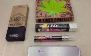 marijuana product picks