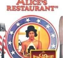 Alice's Restaurant, Marijuana movies