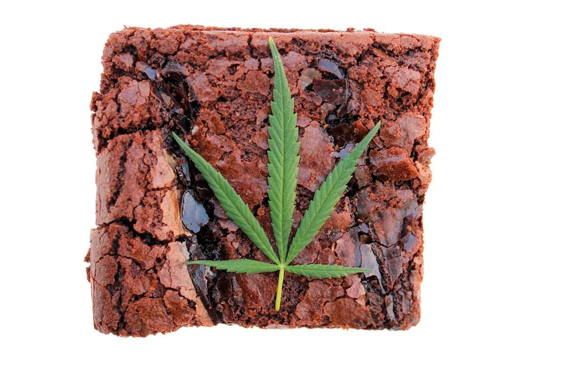 marijuana edibles FAQ