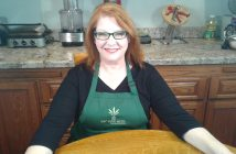Cheri Sicard's Free Online Dosing class can help you calculate how much THC is in your homemade edibles.