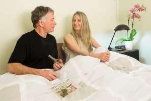 cannabis and reprodution