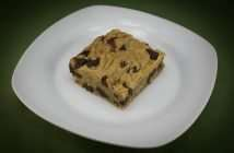 Marijuana Brownies -- Cannabis Blondies