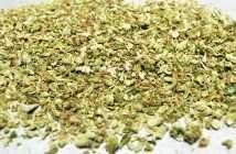 Marijuana Shake, Cannabis Shake