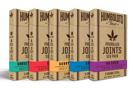Humboldt's Finest