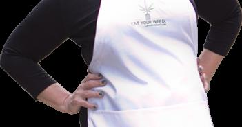 Cheri Sicard - Cannabis cook