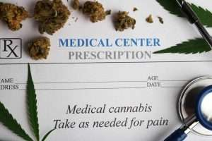 talking to your doctor about medical marijuana