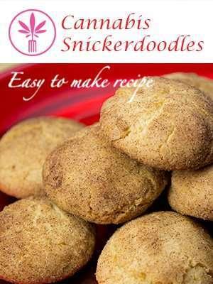 snickerdoodle - cannabischeri.com