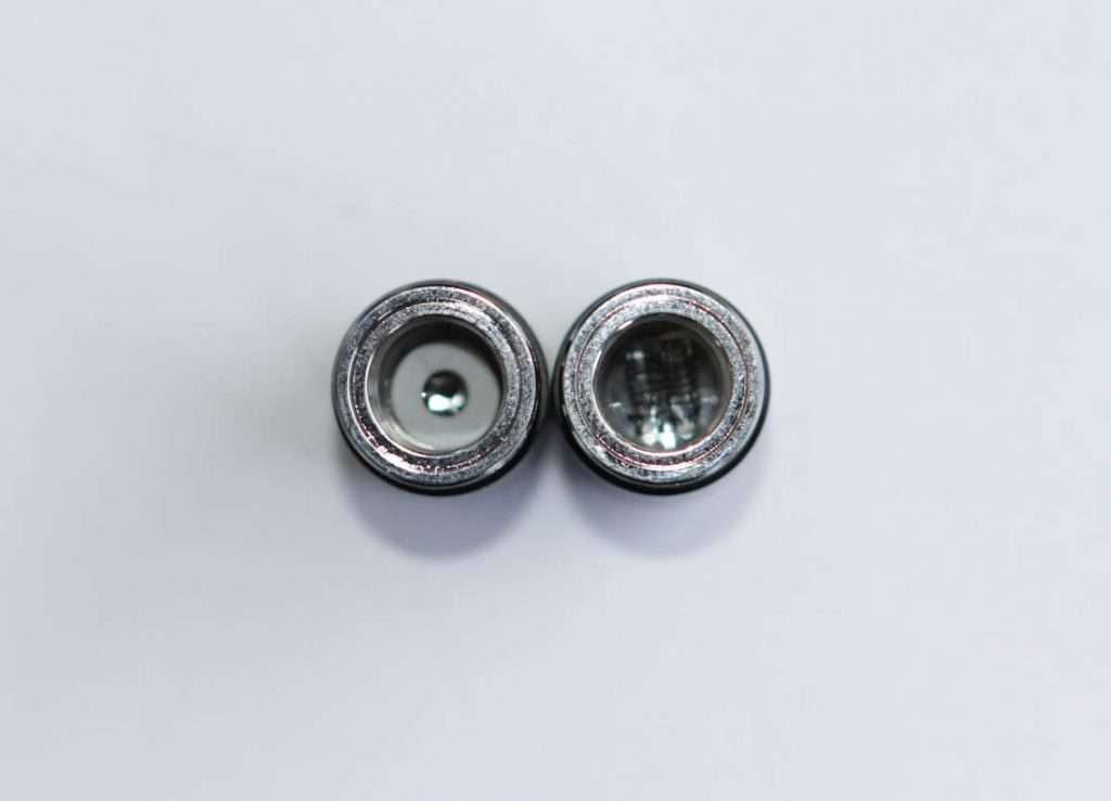 QUartz Coil and Ceramic Heating Elements for Vape Pens