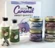Ardent Caramel Cannabis Infusion Kit