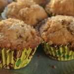 Marijuana Muffins - Banana Chocolate Chip Muffins