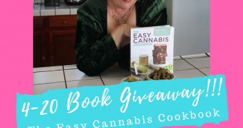 420 Instagram Book Giveaway