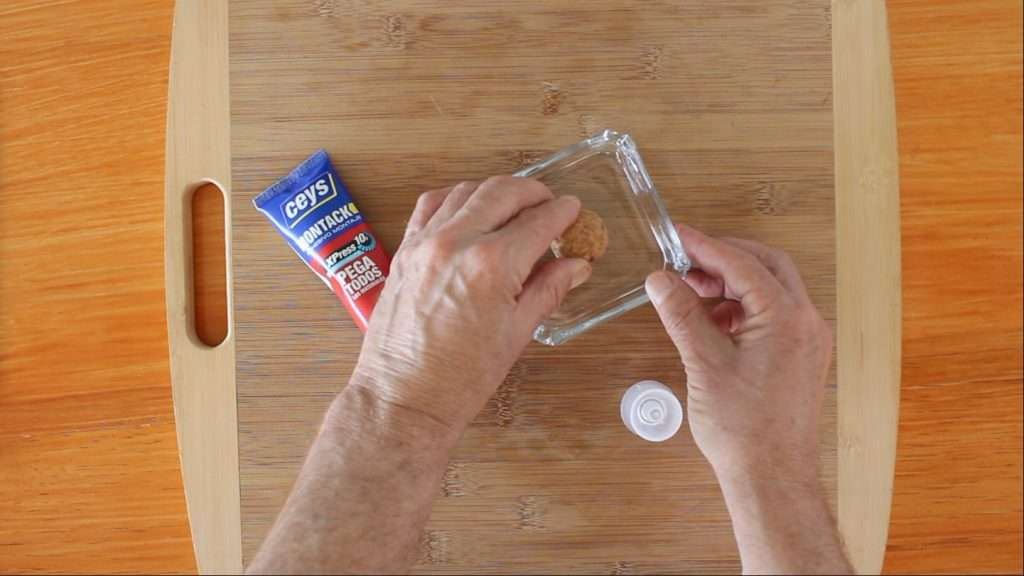 DIY Pipesaver Ashtray