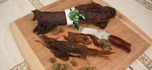How to Make Marijuana Beef Jerky