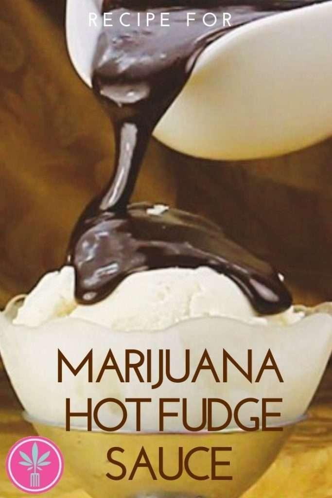 Hot Fudge - cannabischeri.com