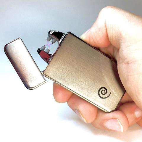Plazmatic Electronic Lighters - Marijuana Product Reviews