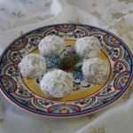 Cannabis Cookies - Pfeffernusse