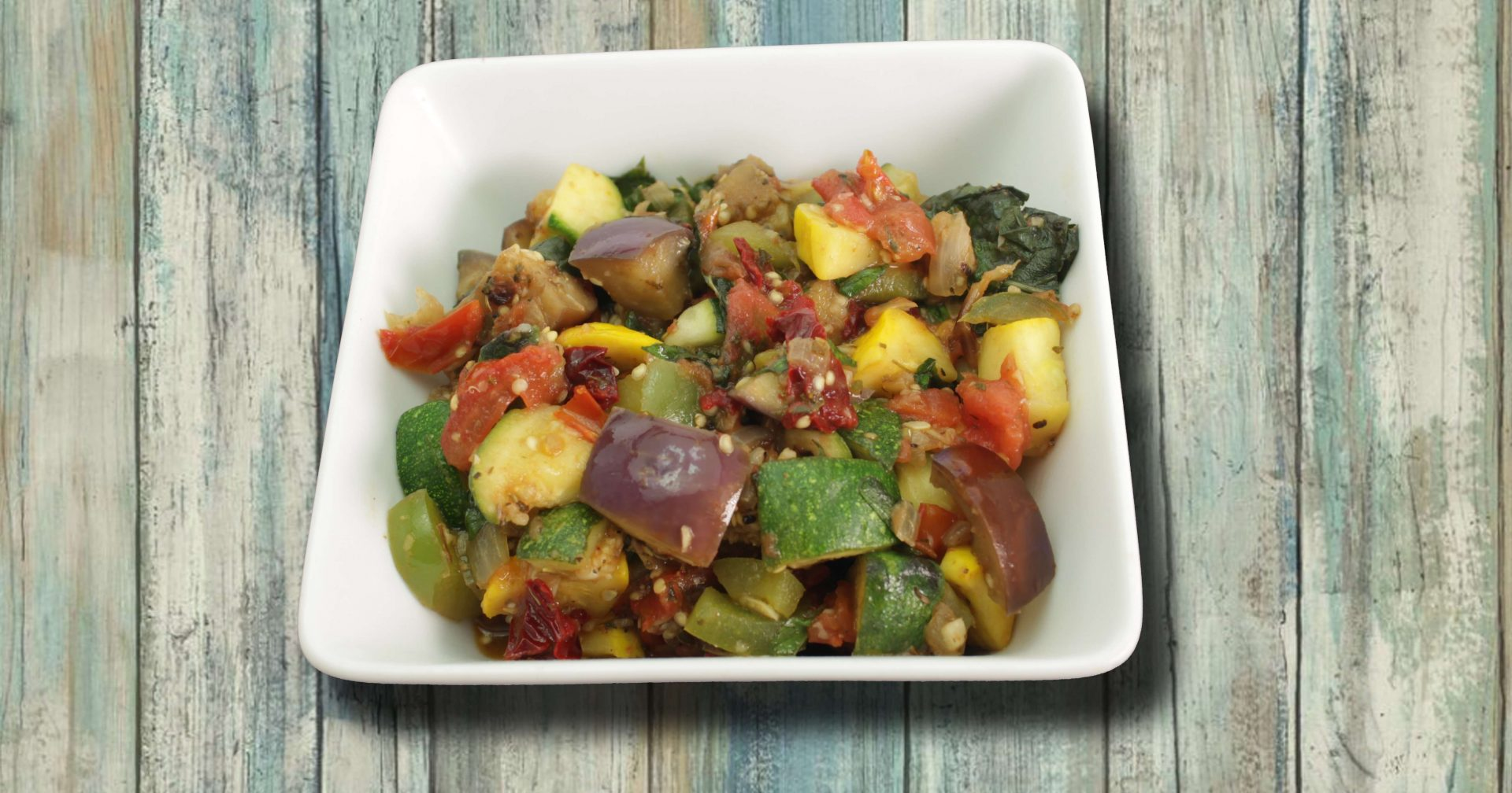 Marijuana Recipes - Ratatouille